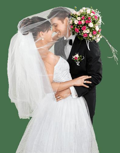 Bruidshenna El magnifique